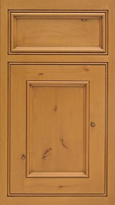 Kensington Door: