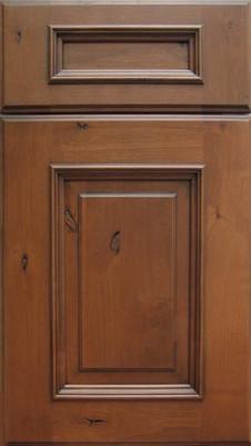 Alexandria Door: