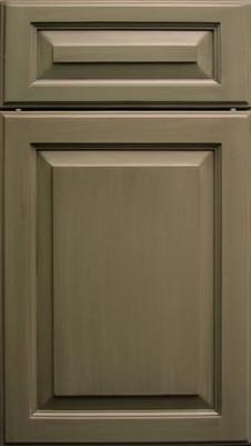 Albion Door: