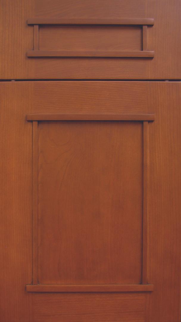 Slater Door: