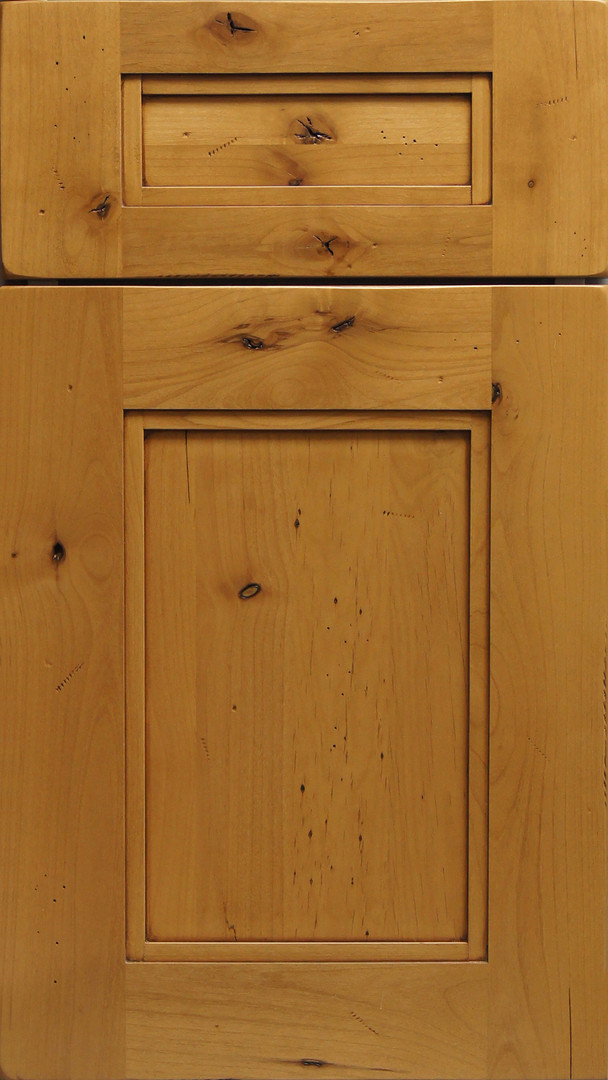 Conifer Door: