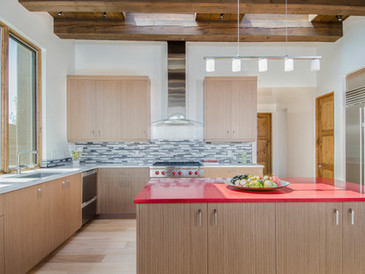 Countertops & Cabinetry