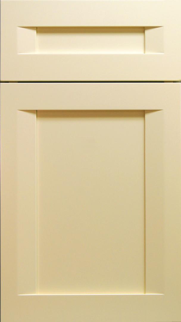 Pacific Door: