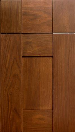 Clayton Door: