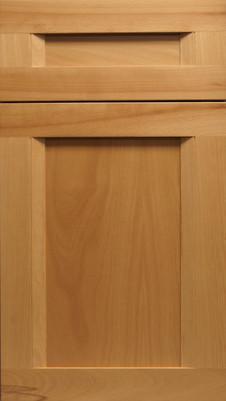 Pleasonton Door: