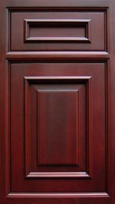 Chancellor Door: