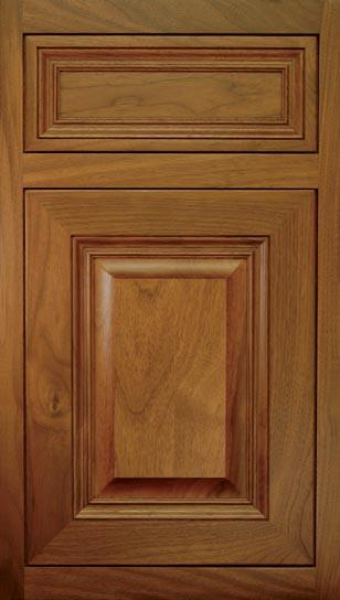 Inset Odessa Door: