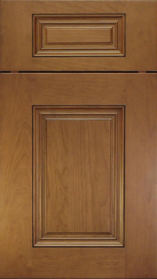Meridian Door: