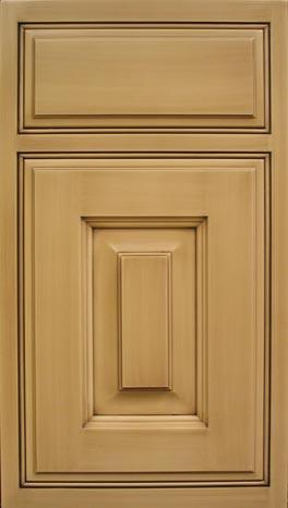 Hopkins Door: