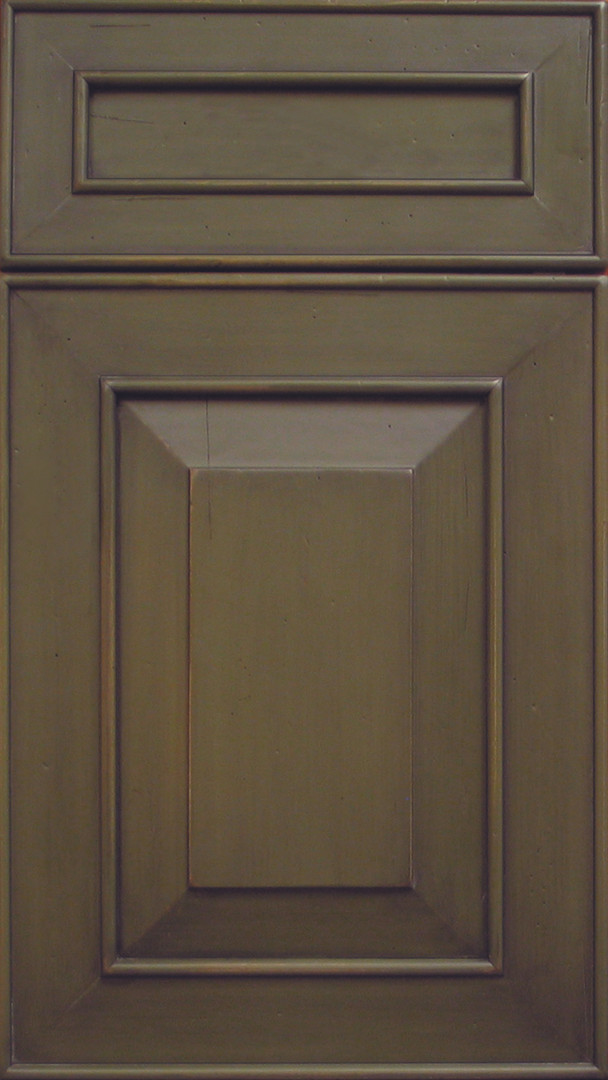 Holston Door: