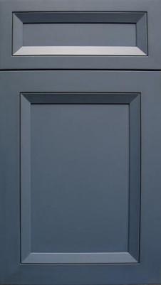 Bondurant Door: