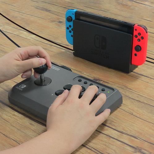 Nintendo Switch Аркадный Стик Hori Fighting Stick Mini (NSW-149U)