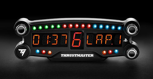 Thrustmaster BT-LED display