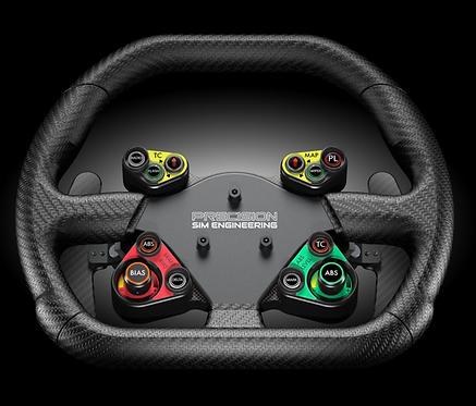 Precision Sim Engineering GT3 Wireless