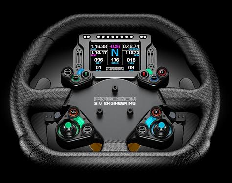 Precision Sim Engineering GT1