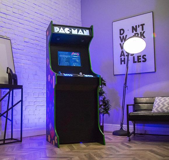 Игровой автомат RetroBoy (500 встроенных игр)