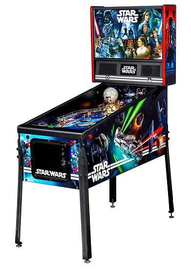 Пинбол STAR WARS™ PIN™ Pinball