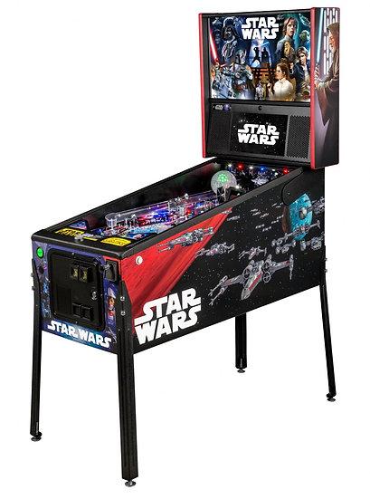Пинбол STAR WARS Pro Pinball