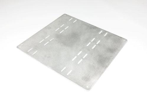 Монтажная плита для установки педалей Alien Zadrotti