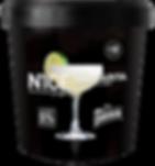 New Frozen Cocktail sorbet