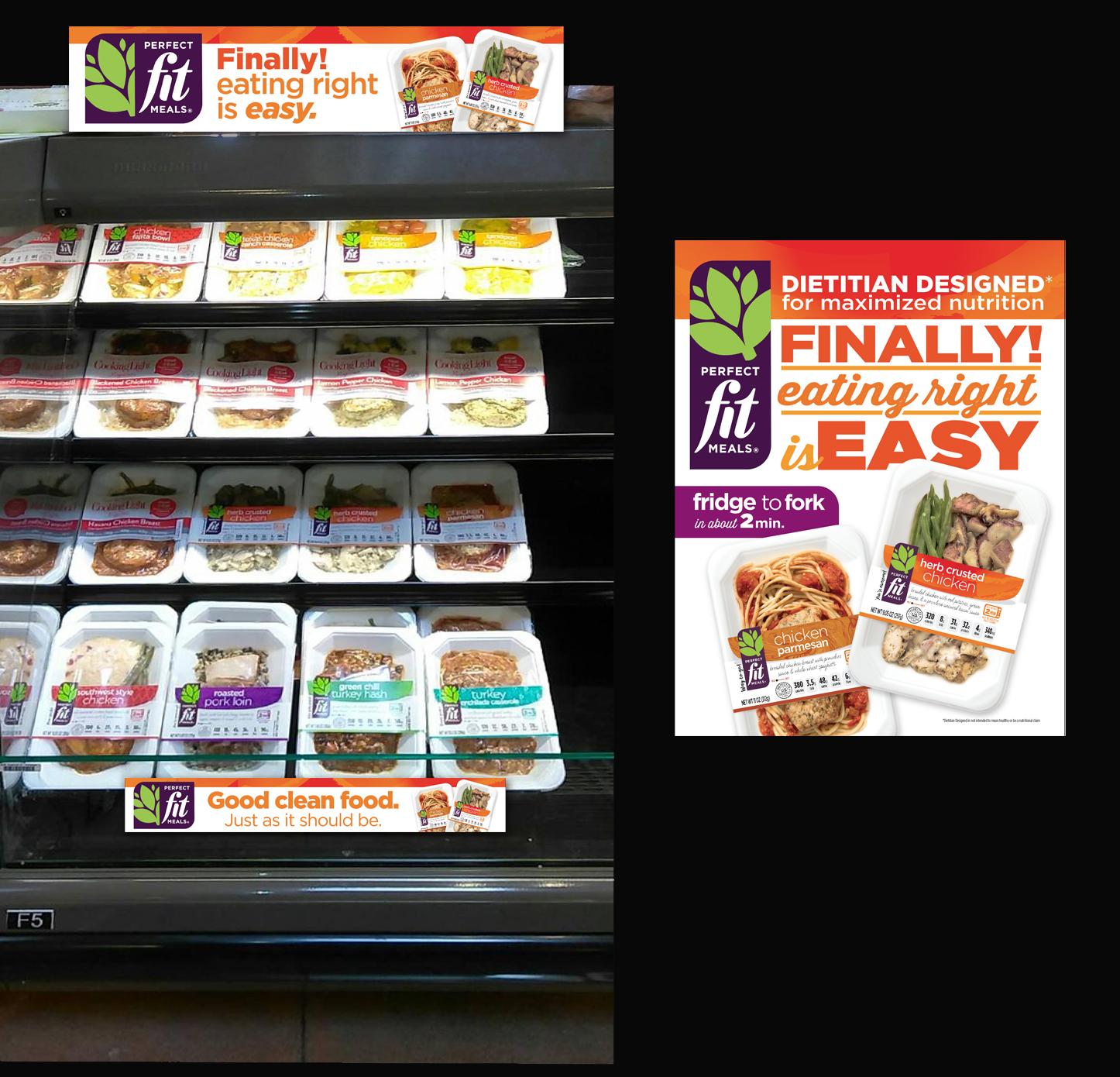 PFM POS shelf set 1