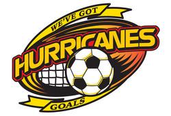 logos hurricanes