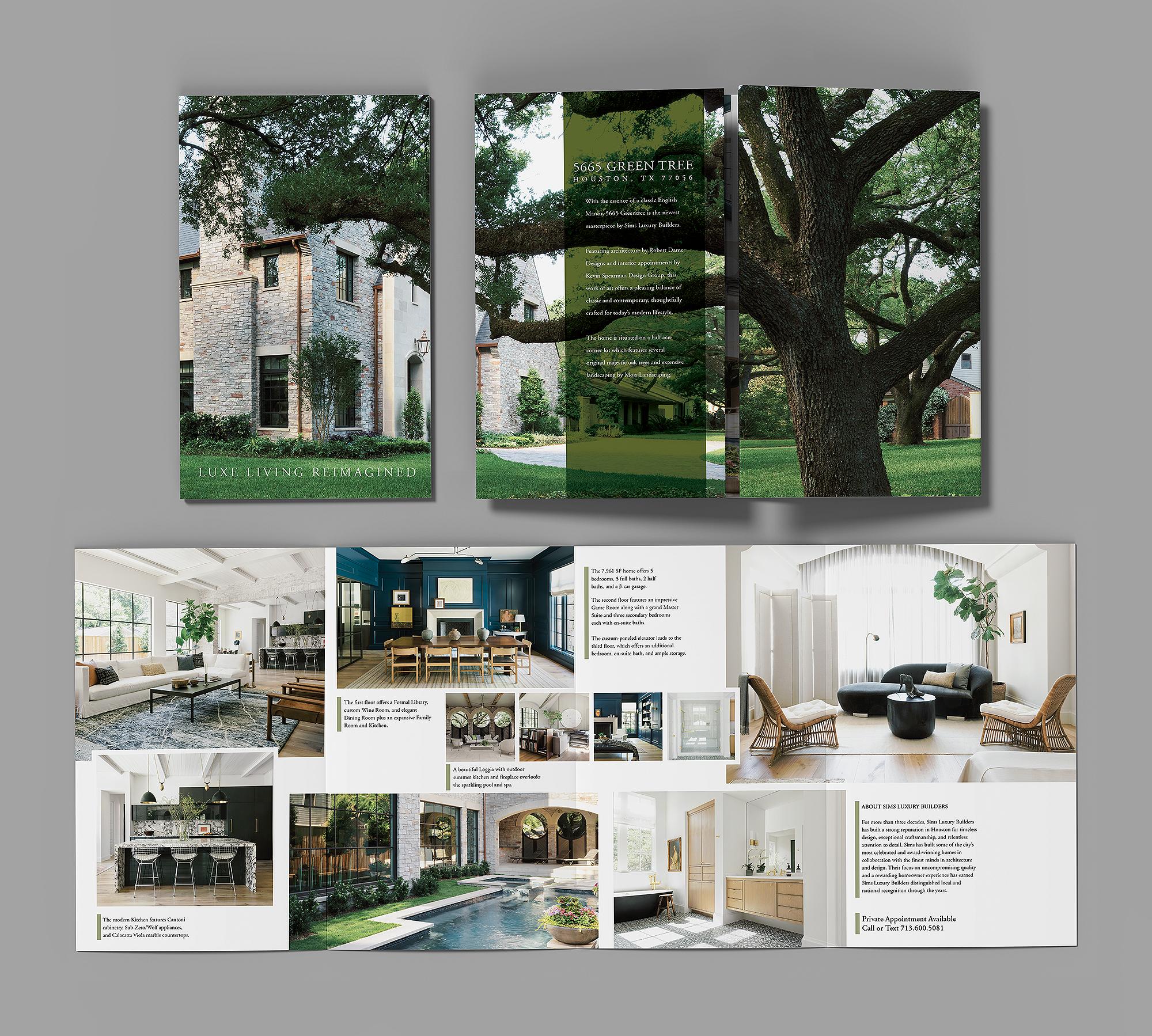 Green Tree brochure