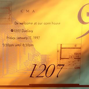 cma open house invite sq
