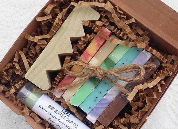 Soap Sample Gift Set