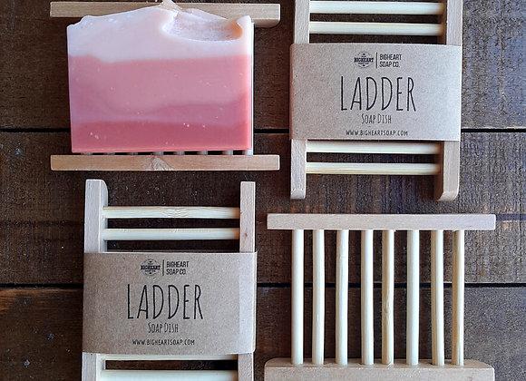 Ladder Soap Dish