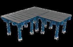 MetaWelding - Welding tables