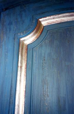 Peintre en décors Patines sur meuble