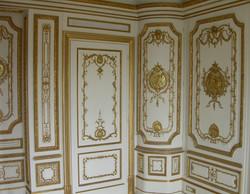 Peintre en décors Restaurations
