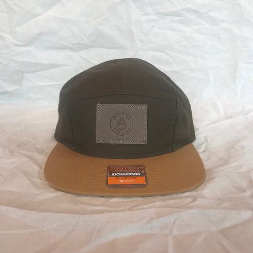 5-Panel Duck Hat
