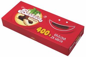 Bananica 400g