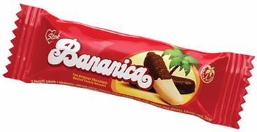 Bananica 25g