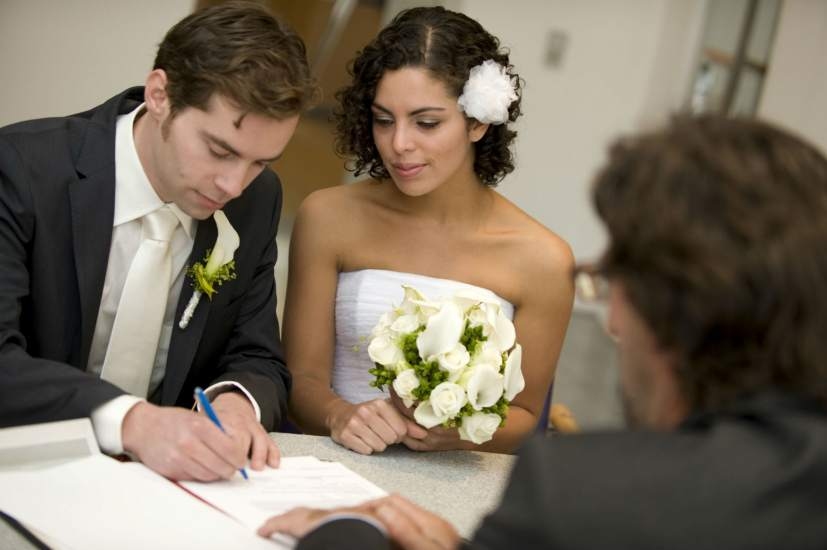 Matrimonio In Ecuador : Marriage between non resident aliens in ecuador helping expats