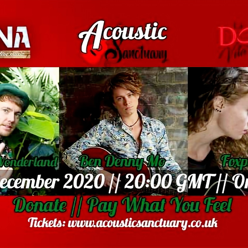 Our Special Festive Gig for La Dolce Vita!