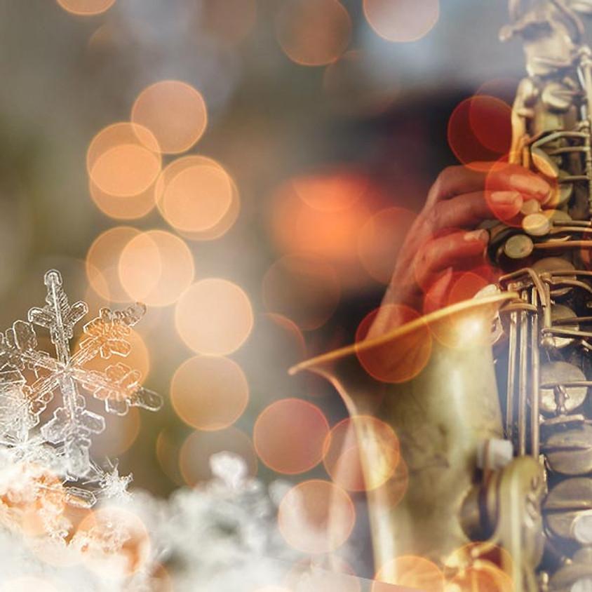 A Christmas Jazz Up Thursday`s @ The Luna,