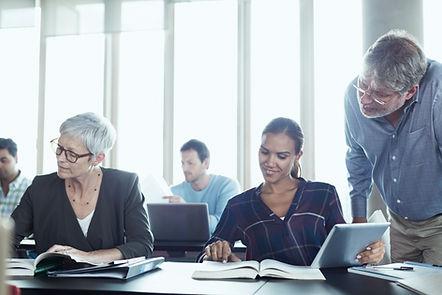benefits of online design course