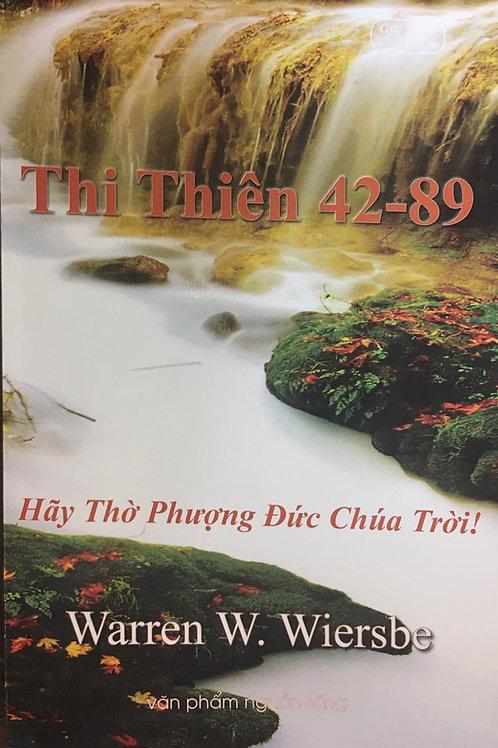 W.W Thi Thiên II (Đoạn 42-89)