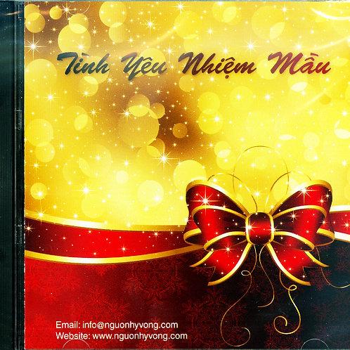 CD Tình Yêu Nhiệm Mầu