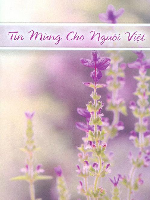 Tin Mừng Cho Người Việt