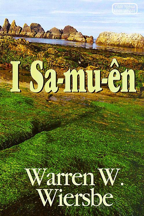 W.W. I Sa-mu-ên