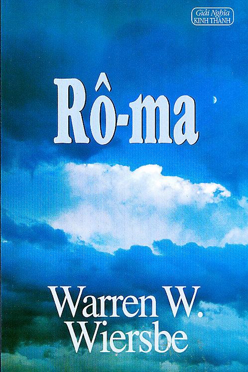 W.W. Rô-ma