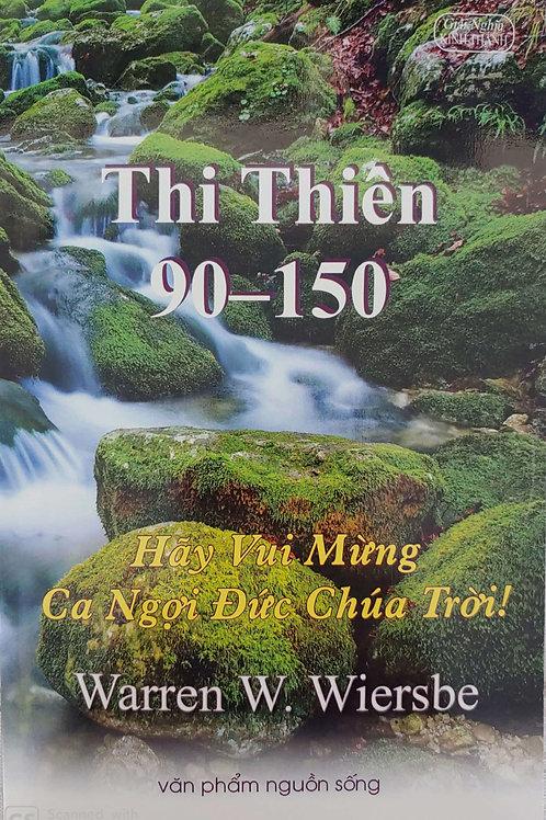 W.W Thi Thiên III (Đoạn 90-150)