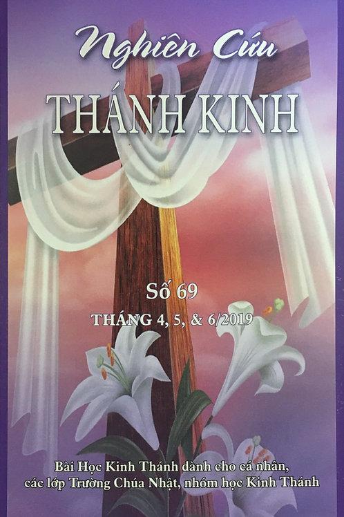 Nghiên Cứu Thánh Kinh Số 69