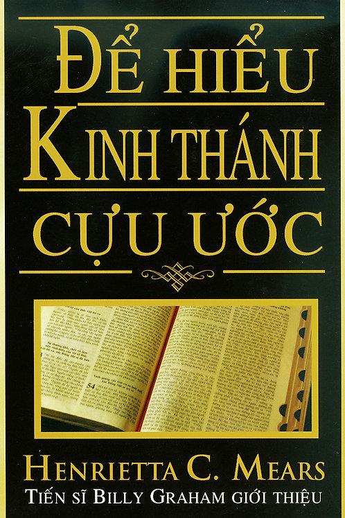 Để Hiểu Kinh Thánh Cựu Ước