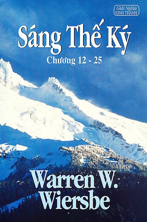 W.W. Sáng Thế Ký (12-25)