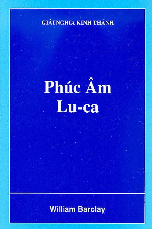 W.B. Phúc Âm Lu-ca